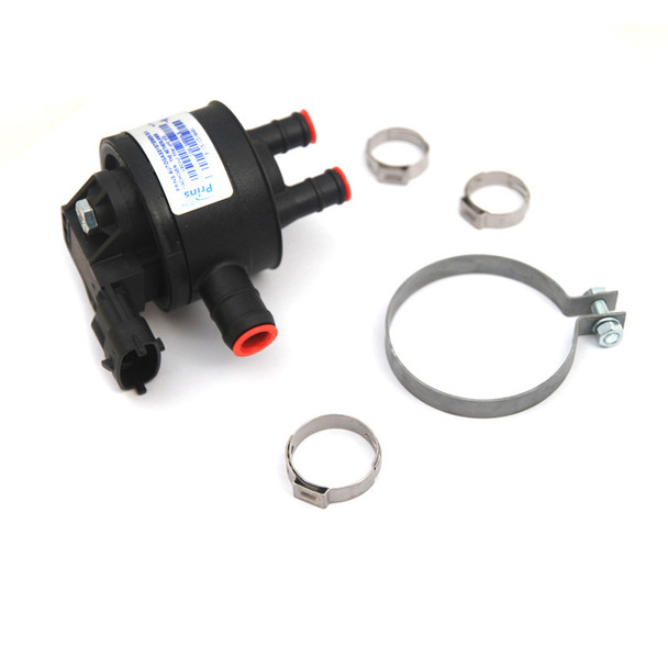 PRINS VSI Filter - 2 Outlets with BOSCH Sensor and Clamp