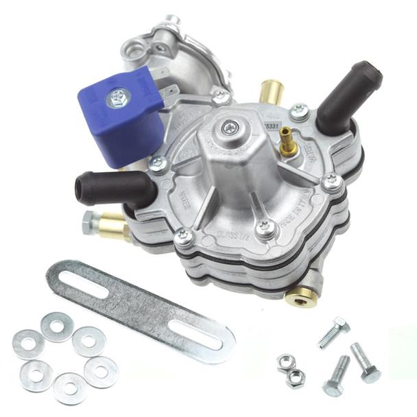 tomasetto artic 2014 mod a09 67r lpg autogas reducer regulator vapourizer