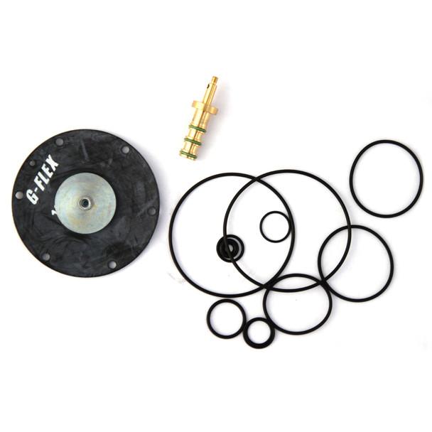 MAGIC 3 Compact (6mm inlet) Reducer Repair Kit HL-Propan