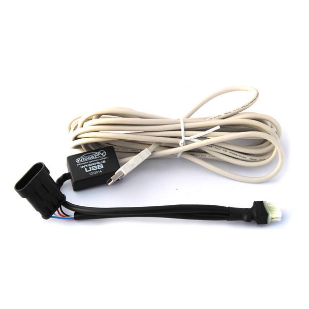 AC STAG USB Diagnostic LPG Autogas Interface