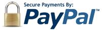 PayPalfor LPG SHOP
