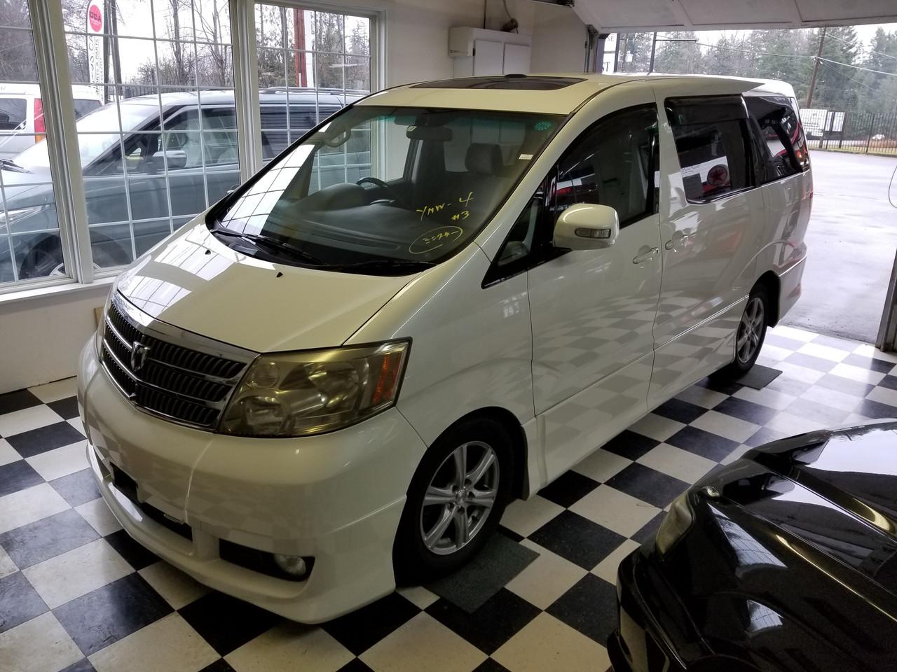 Kekurangan Toyota Alphard G Perbandingan Harga