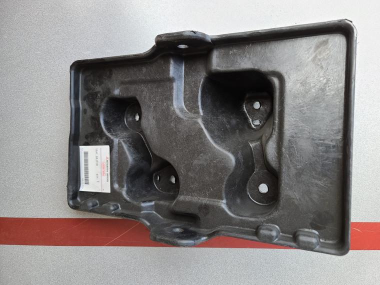 L400 single battery tray - Genuine part