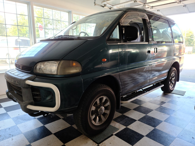 Mitsubishi Delica #PD6W-1393 - HELD WITH DEPOSIT