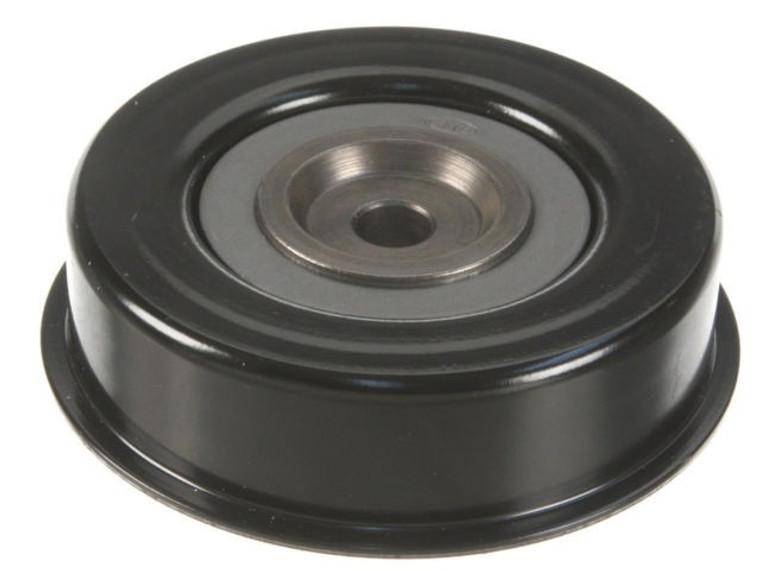 6G72 Alternator belt tensioner pulley - Genuine part