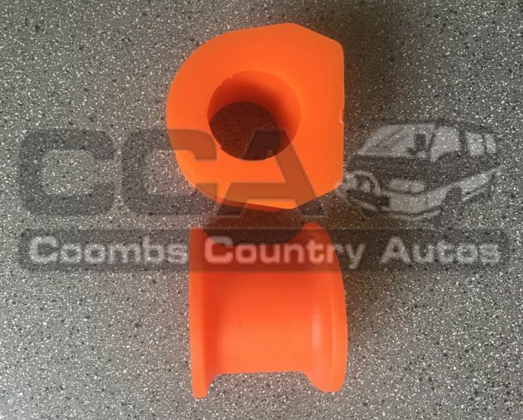 L400 Front Sway Bar Bush Kit (31mm)