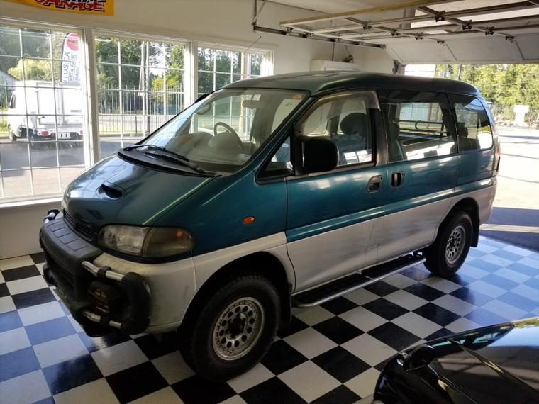 Mitsubishi Delica  #PE8W-5413