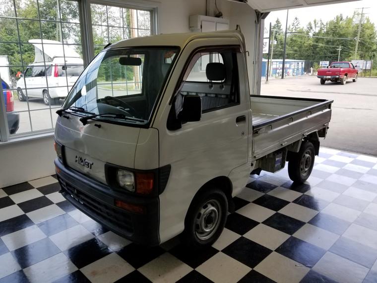 Daihatsu Hijet 4WD  #S110P-1060 - SOLD