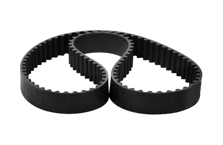 L300 Diesel (4D56) Balance Belt - Late Style - Round Tooth