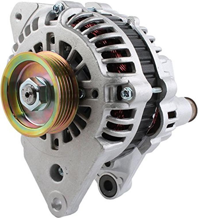 Reconditioned L400 Delica 3.0 V6 Alternator (Aftermarket)