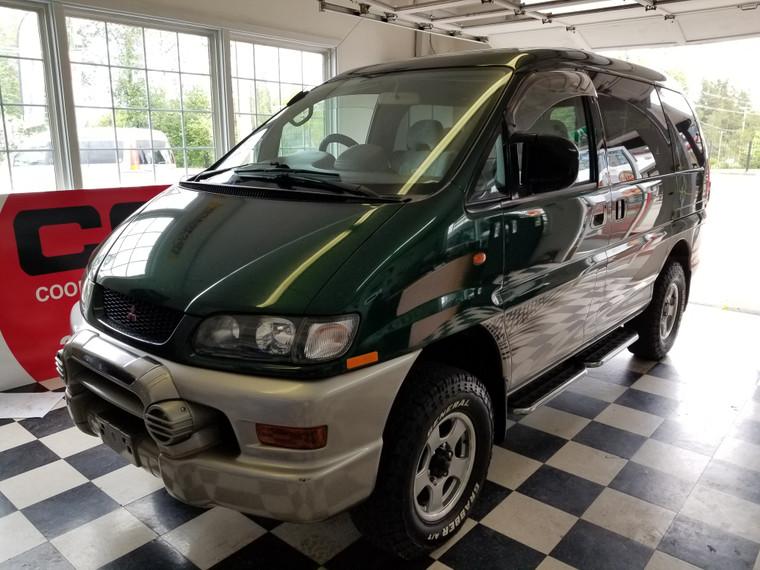 Mitsubishi Delica Jasper Edition #PD6W-0255 - SOLD