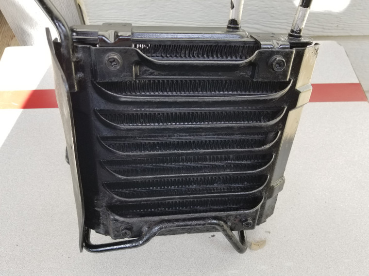 L300 auto transmission cooler assembly - Used