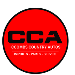 Coombs Country Autos