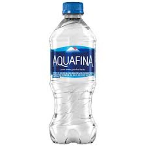 Aquafina 20oz Water
