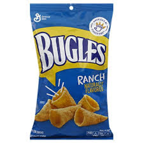 Bugles Ranch