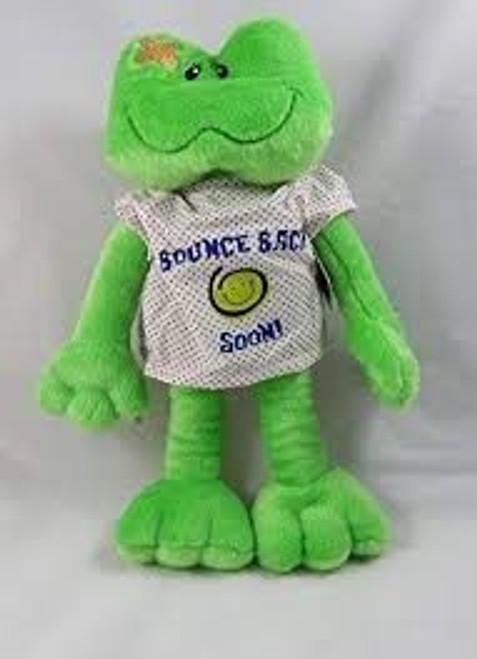 Bounce Back Soon Frog (Kelli's)