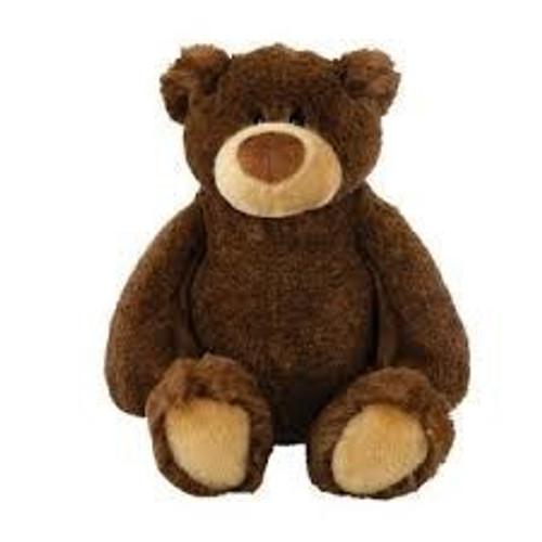 Brown Teddy Bear (Kelli's)