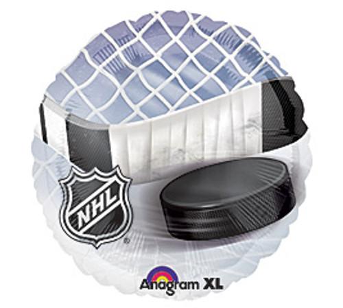 "NHL Hockey Balloon 18"""