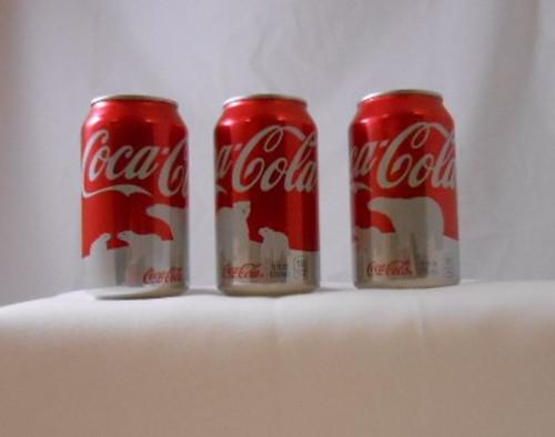 Coca-Cola Soda-Pop