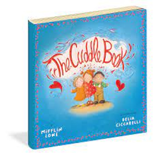 The Cuddle Book, by Mifflin Lowe