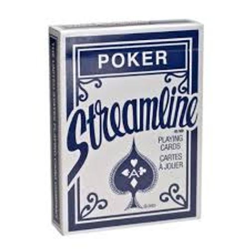 Playing Cards - Streamline