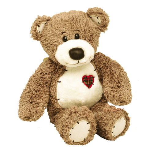 Tender Teddy Bear (Kelli's)