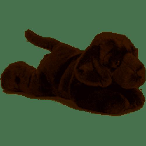 Chocolate lab-Max flopsie (Aurora)*