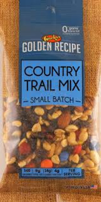 Golden Recipe, Country Trail Mix Small Batch