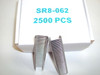 """Salco 11/16"""" C-Style Rings (2,500 Box) for Hand-Held Hog Ring Pliers"""