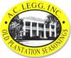 A.C. Legg's Quick Cure 50 lb Bulk Bag - Sodium Nitrite
