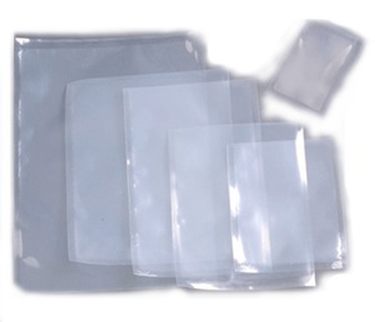 "8"" x 10"" Vacuum Chamber Pouches 3-MIL 1000/Box"