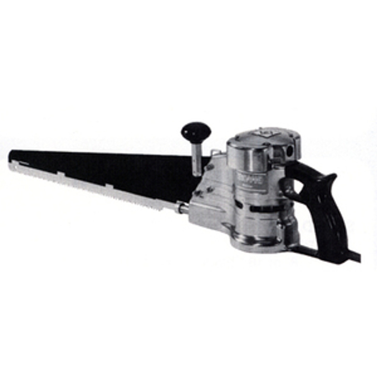 """Jarvis 404 Wellsaw w/ Heavy Duty Blade Support and Blade - 16"""" x 400mm, 115v, 1ph, 50/60 Hz"""