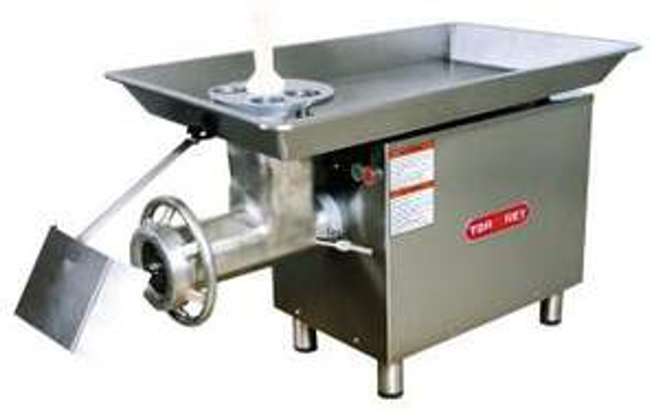 #32 3 HP Electric Meat Grinder by Tor-rey