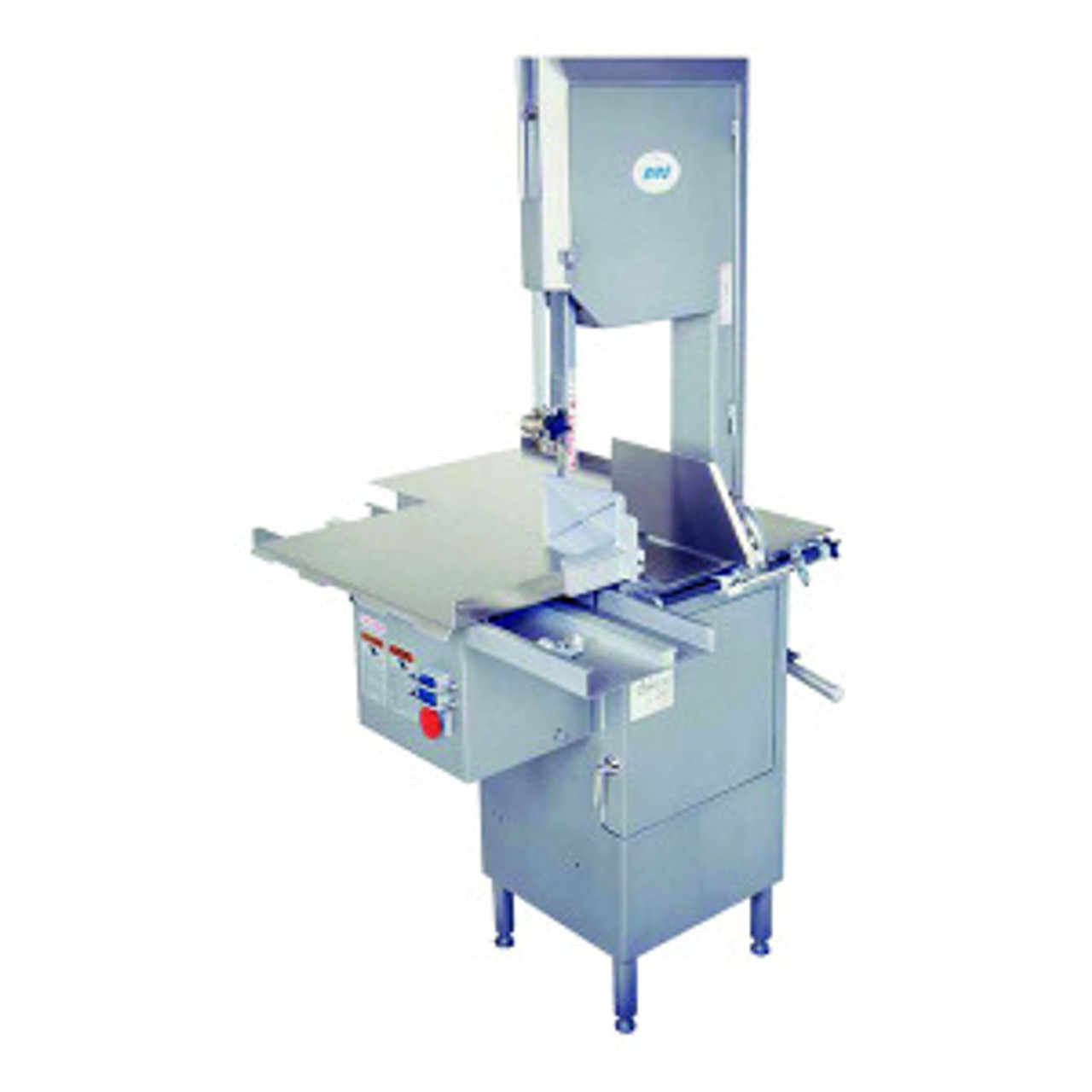 Biro 1433 Stainless Steel Band Saw