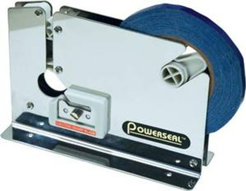 Stainless Steel Meat Bag Sealer Taping Machine 7606STK