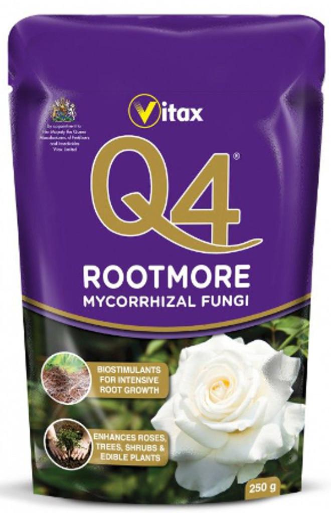 Vitax Q4 Rootmore Mycorrhizal Fungi 250g