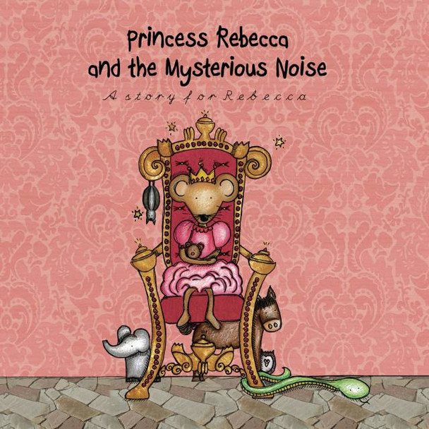 Princess and the Mysterious Noise
