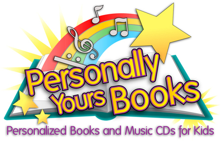 Personally Yours Books