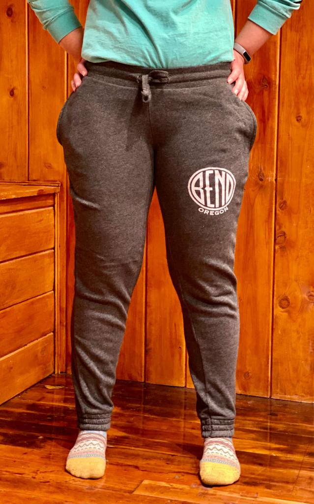 Jamie Fleece Womens Pants
