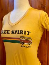 Free Spirit Wms SST