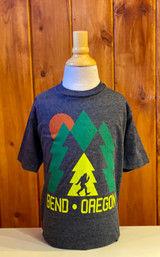 Overturn Bigfoot Youth SST