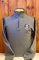 Big Cotton 1/4 Zip