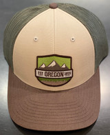 Oregon 1859 Hat
