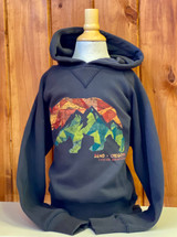 Bear Mountain Youth Hood