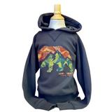 Bear Mountain Youth Hood