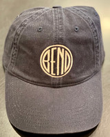 Youth Bend Logo Hat