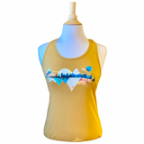 All Connected Women's Tank Top