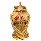 Anuenue Wms Crossover Hoody