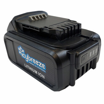 6AH Li-Ion Battery Pack for IcyBreeze V2/V2 Pro/Platinum