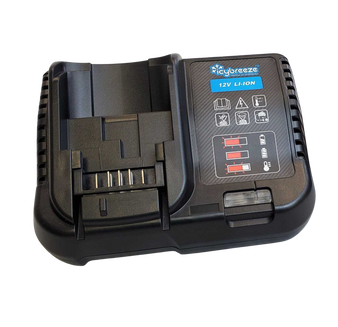 Battery Charger for IcyBreeze V2/V2 Pro/Platinum